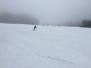 Lyžařský výcvik - slalom