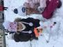 MŠ sněhové radovánky