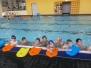 Plavání 3. a 4. třída
